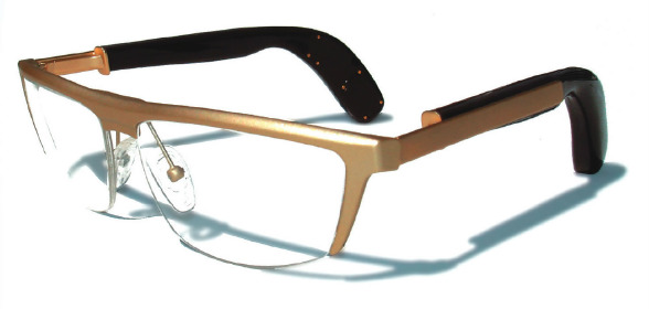 brille cs evo1